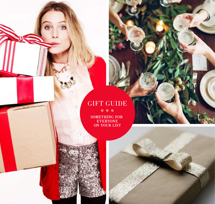 Mosquito 2013 Gift Guide