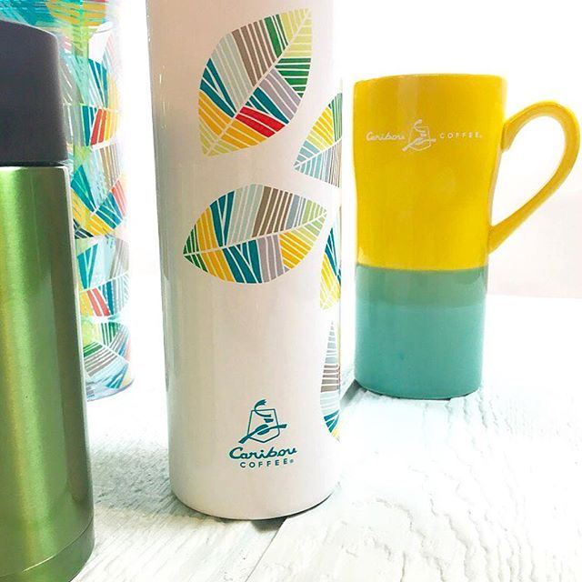 In living color | photo by @cariboucoffee