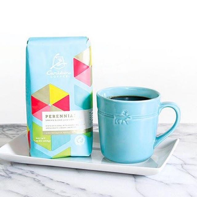 Perennial favorites | photo by @cariboucoffee