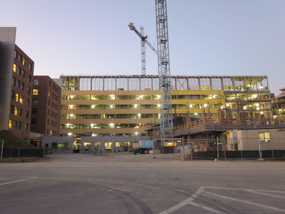 U.S. FDA Headquarters   CONSOLIDATION PROJECT