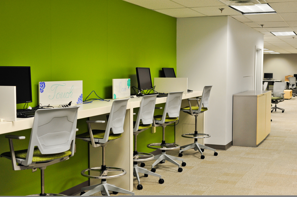 Gsa Regional Office Building Banneker Ventures