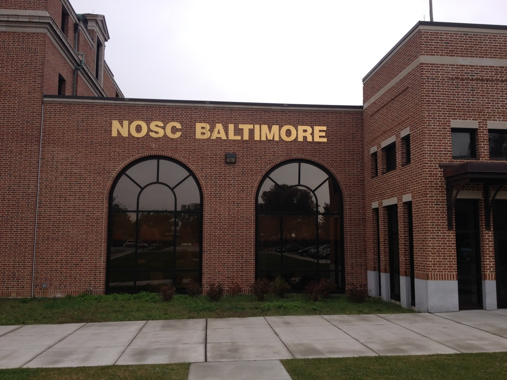 NOSC Face of Bldg.JPG