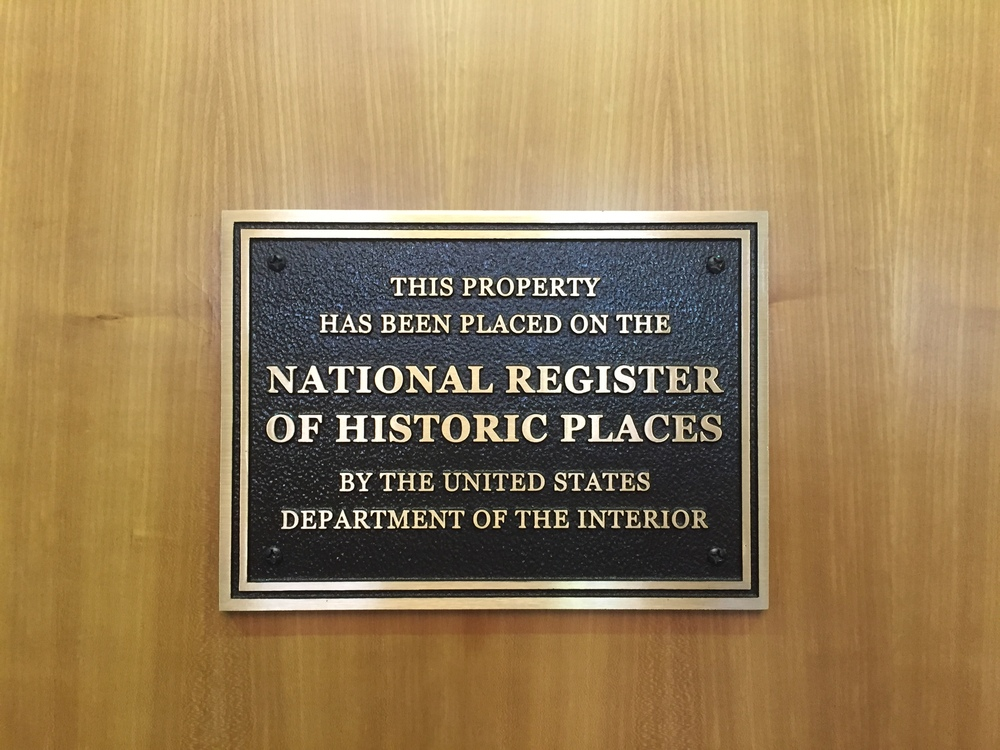 National Register of Historic Places.JPG