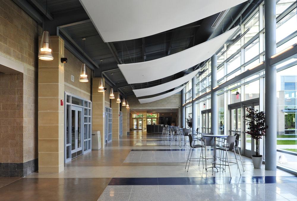 Deanwood Community Center