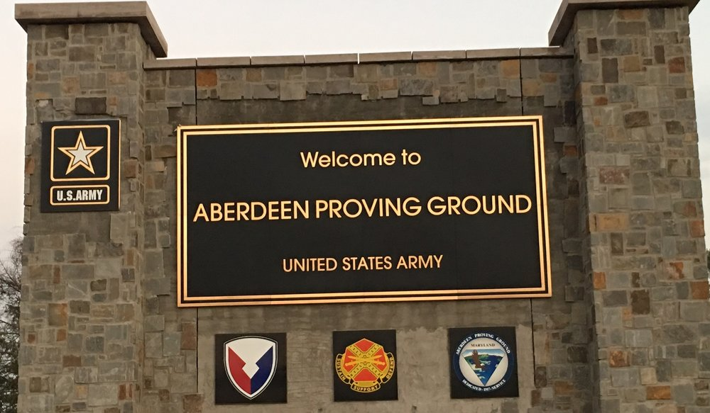 U.S. Army, Aberdeen Proving Ground Base Operations Support