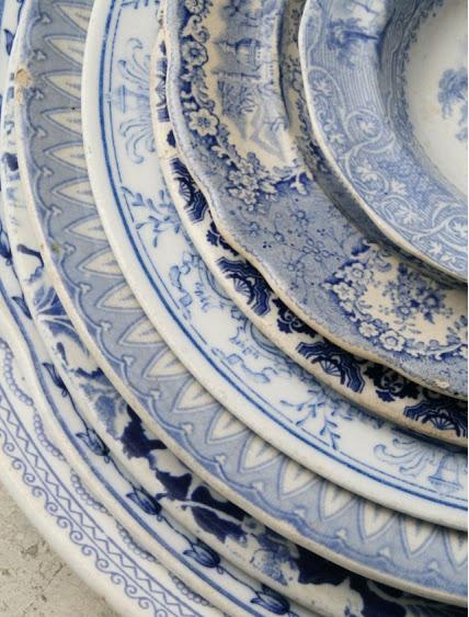 Plates (Matthew Mead)