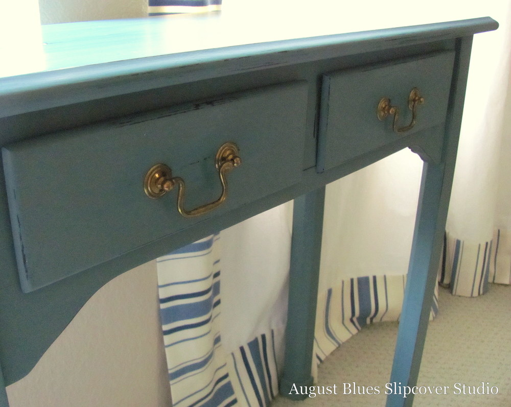 August Blues - Drawer Fronts