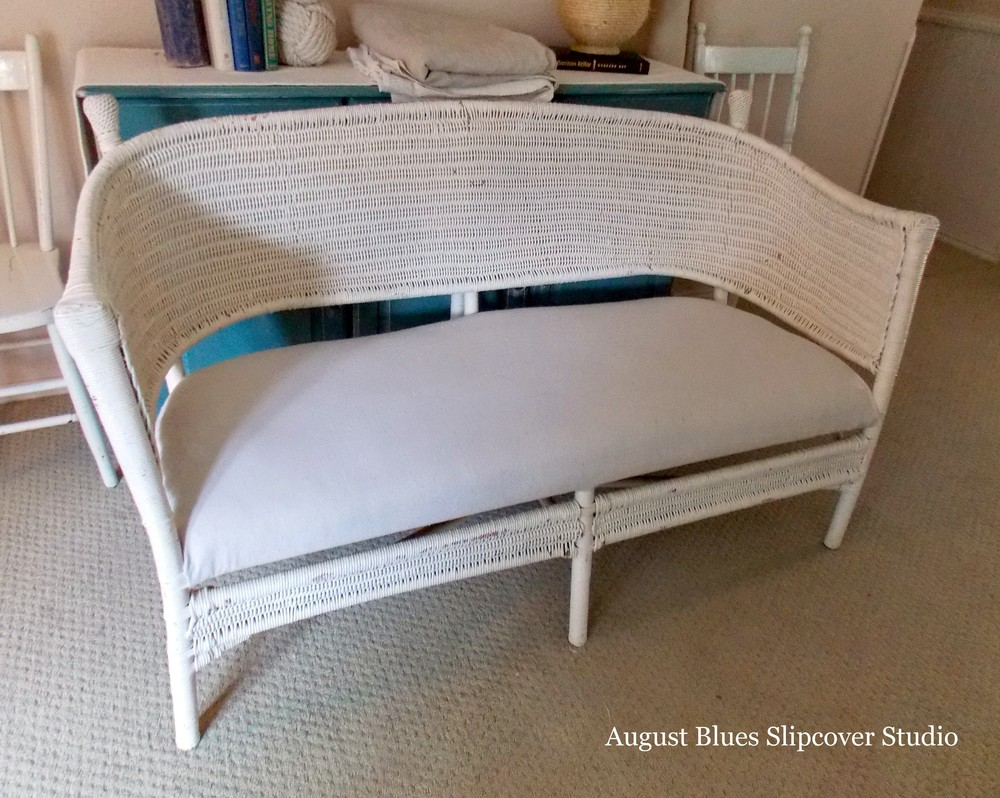 August Blues - Loveseat After1