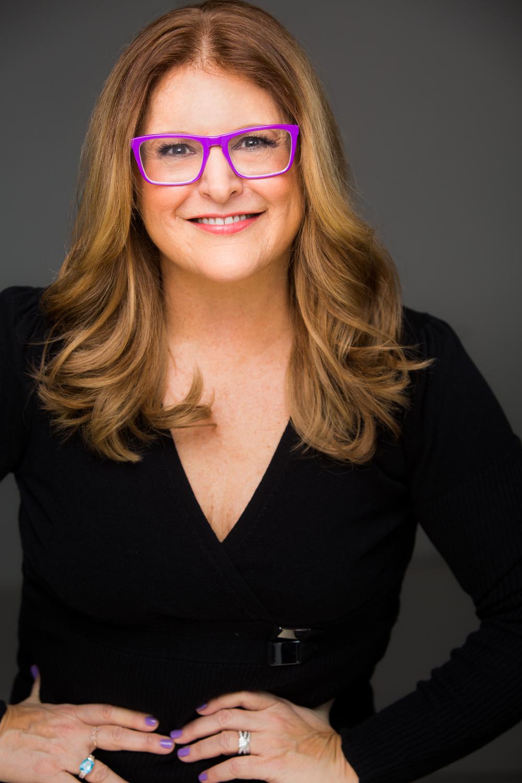 Liz Kaplan