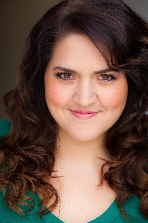 Hayley Anna Norris