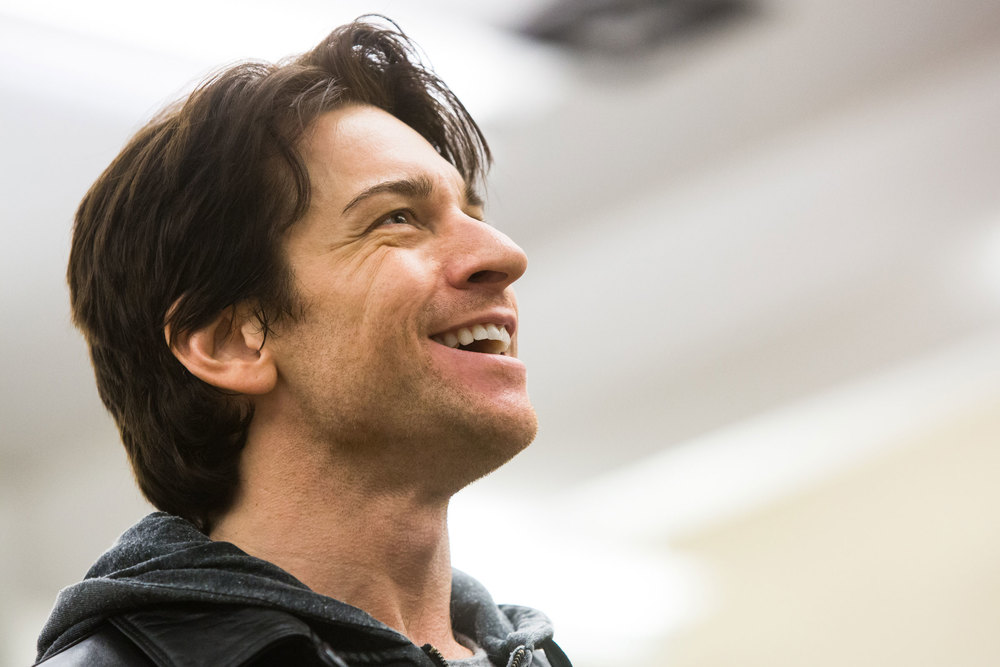Andy Karl