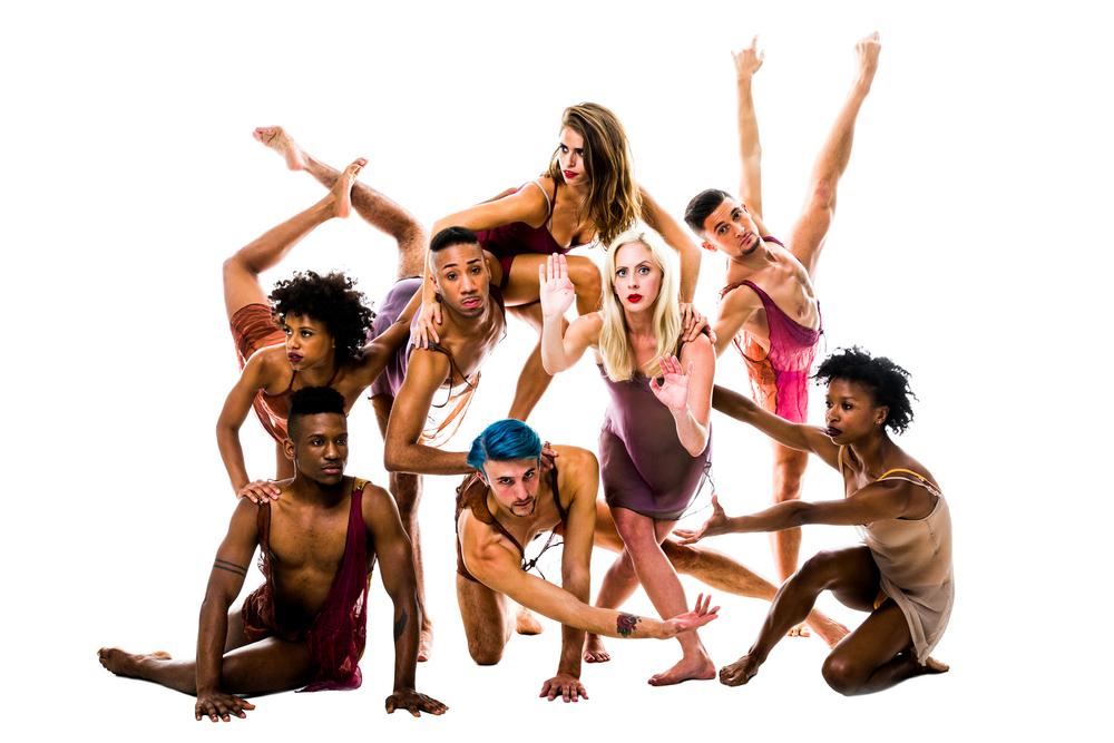 Elisa Monte Dance