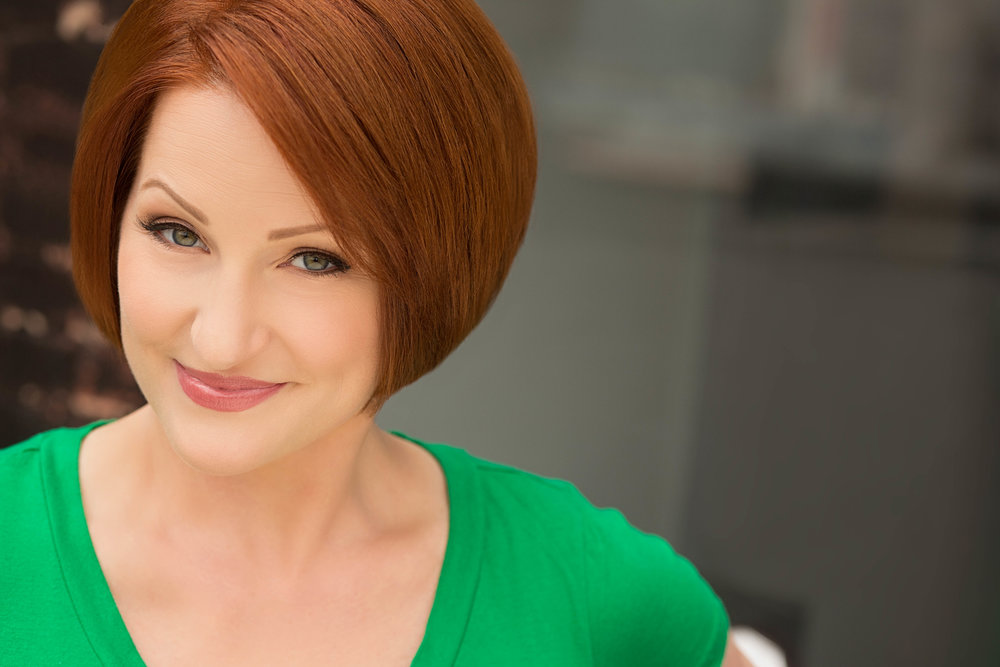 Amy Burgmaier