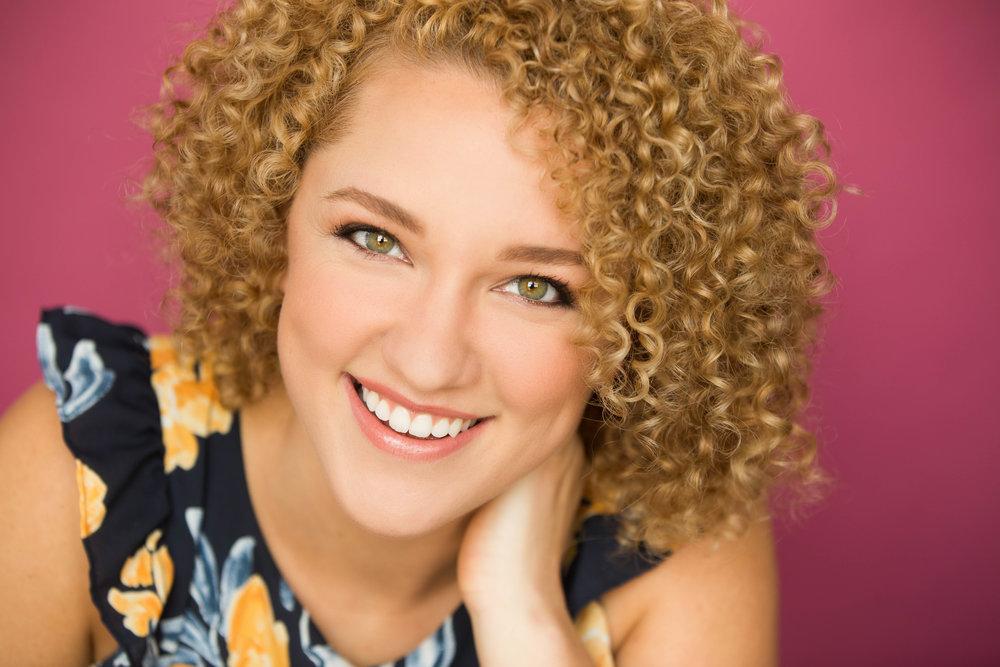 Kelly Bolick