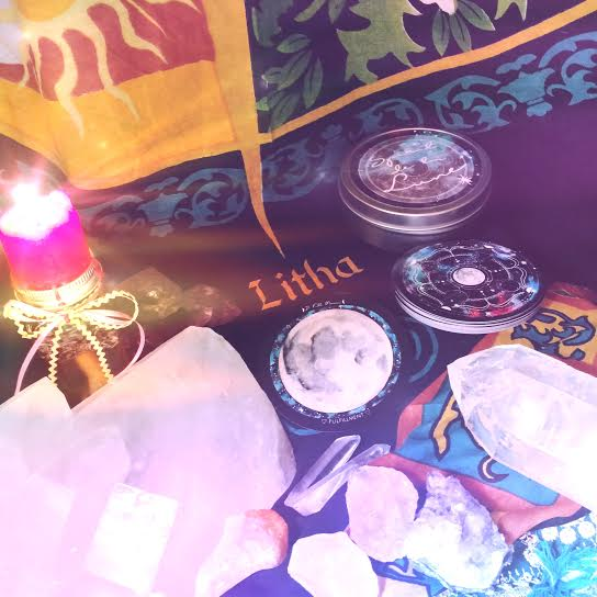 Summer Solstice Full Moon Ritual | Spirit de la Lune