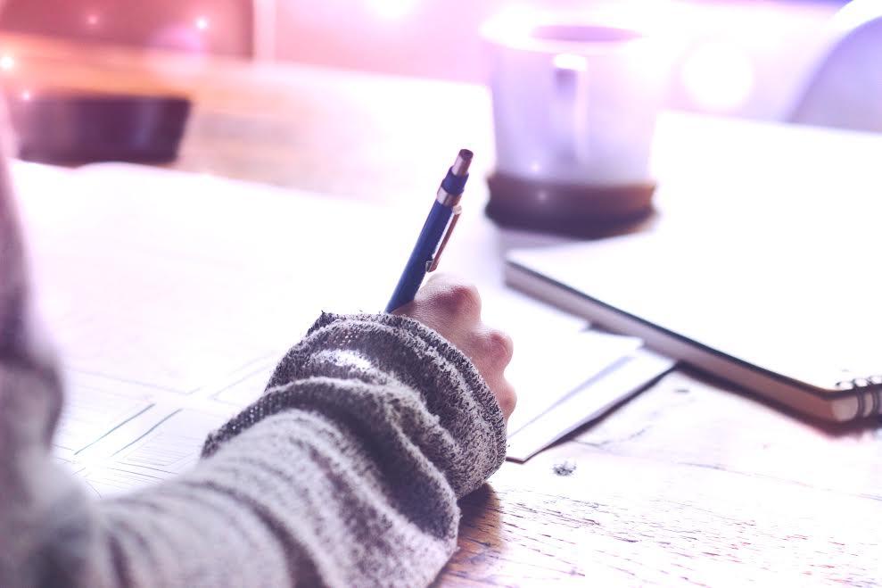 Journaling And Prioritizing during mercury retrograde