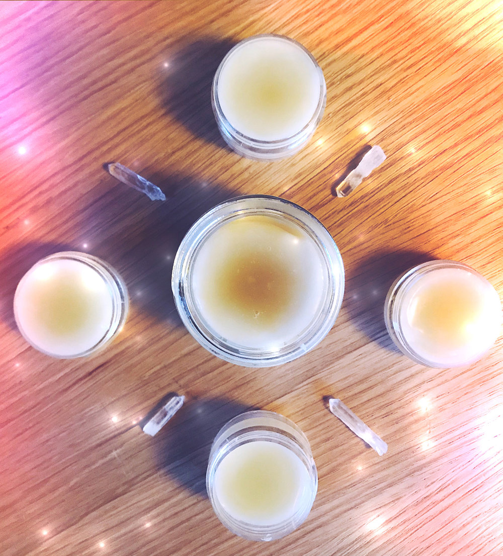 Honey Moon Beeswax Candle Making | Spirit de la Lune