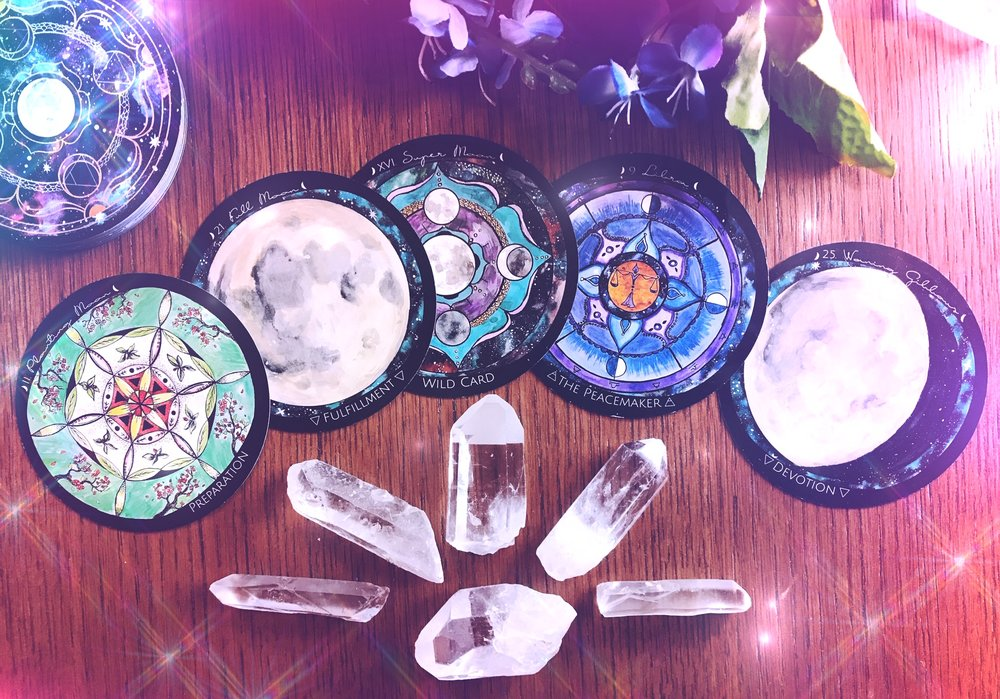 New Moon in Pisces | Planting Moon Energy Reading
