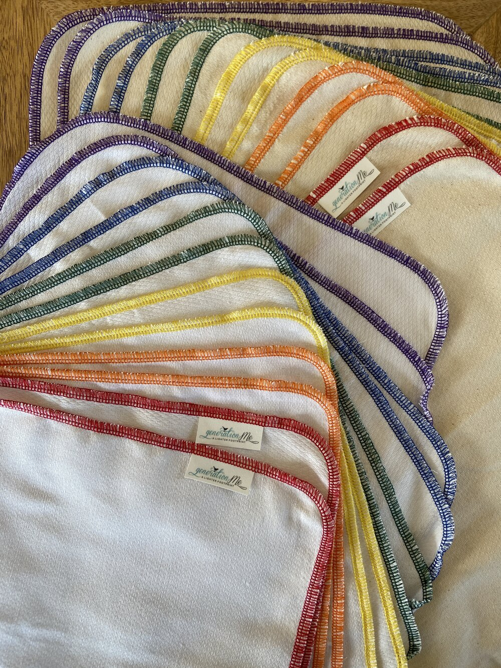 Reusable (Paperless) Towels — Reusable Cloth Home Goods