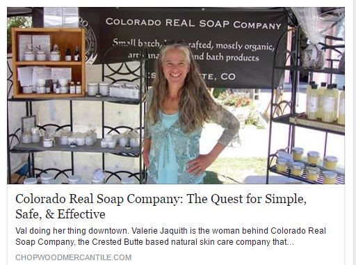 Me! Doing my thing downtown at the amazing Crested Butte Farmers' Market from June - October on Elk Avenue