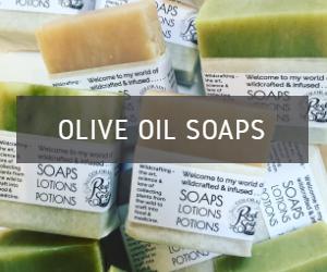 Olive Oil Bar Soap Hemp & Olive Oil Liquid Castile Hand & Body Wash