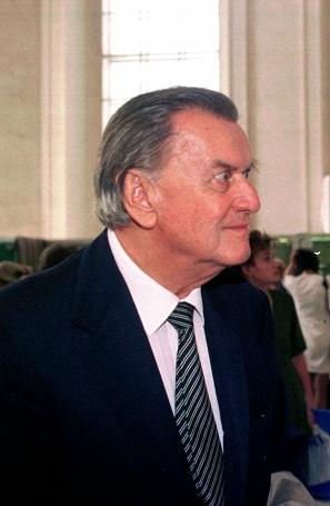 Nicholas Romanovich Romanov (1922-2014)