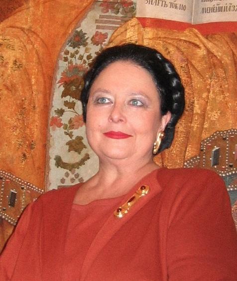 HIH Grand Duchess Maria Wladimirovna of Russia
