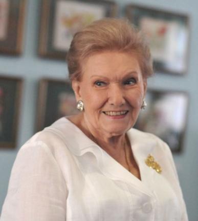 Olga Nikolaevna Kulikovsky