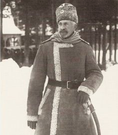 Grand Duke Nikolai Nikolaevich, 1916