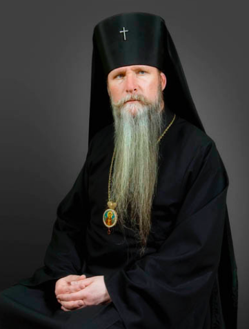 H.E. Archbishop Kirill of San Francisco and Western America