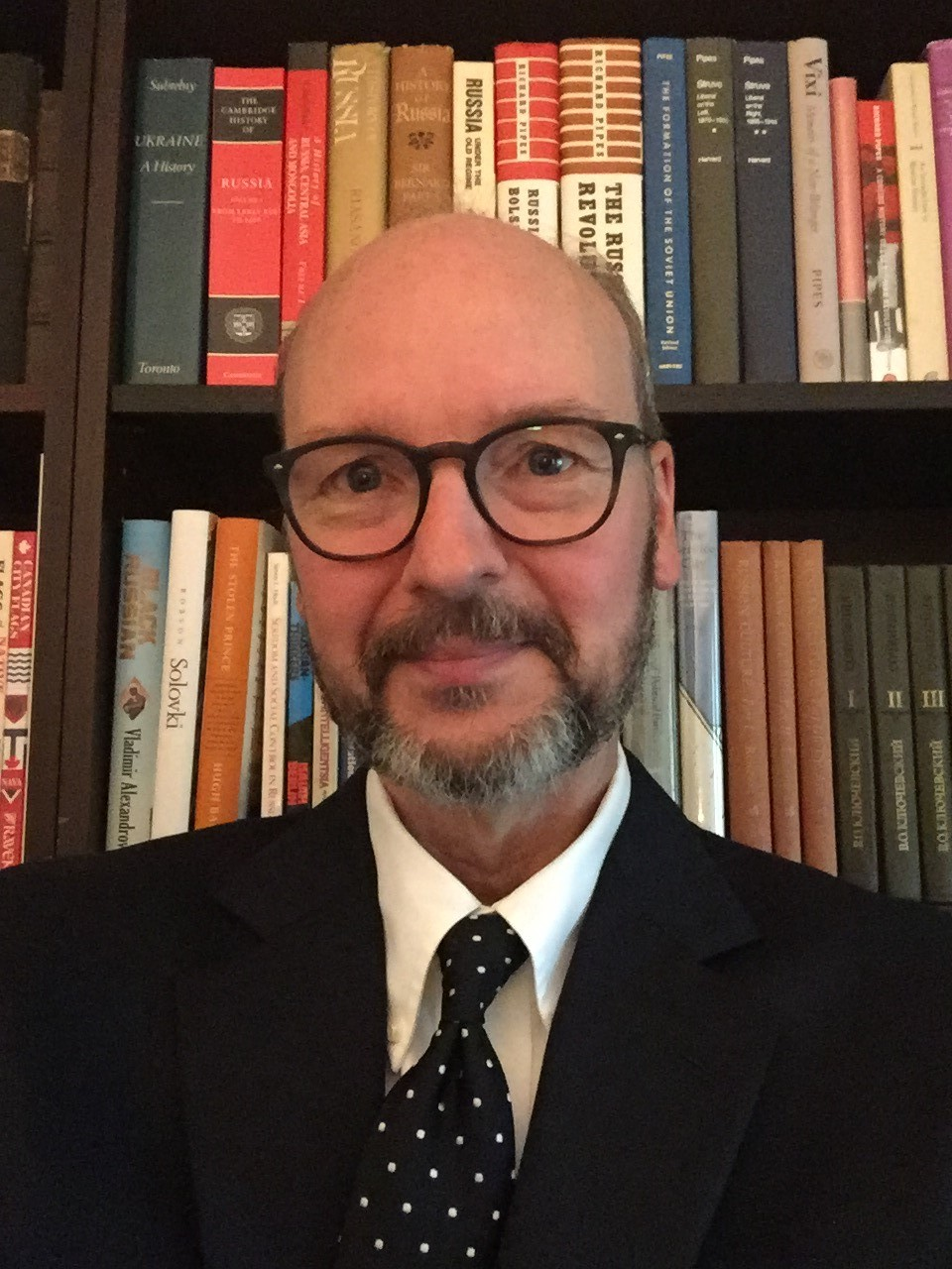 Russell E. Martin, Ph.D., Westminster College, Westminster, PA., U.S.A.