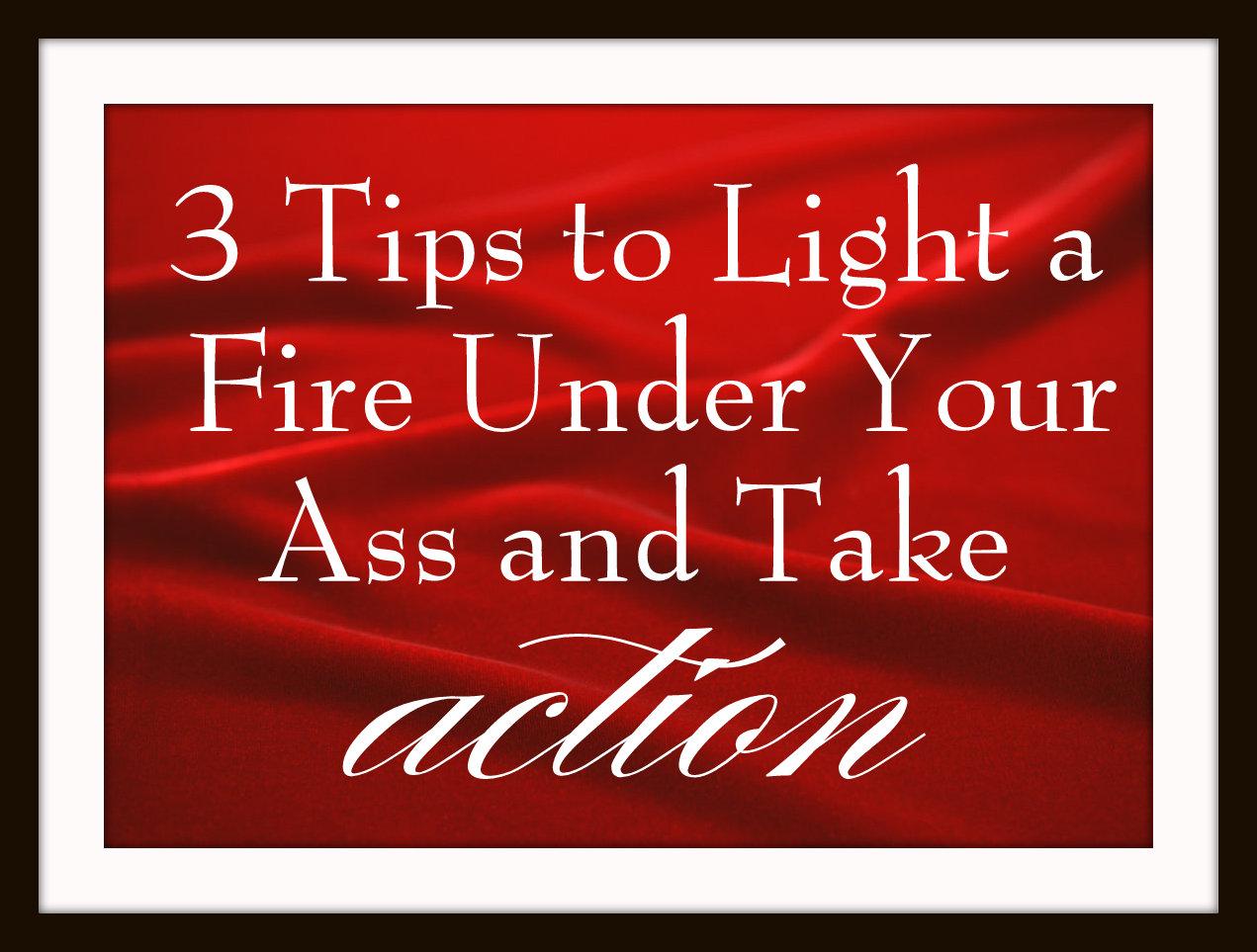 Take Action
