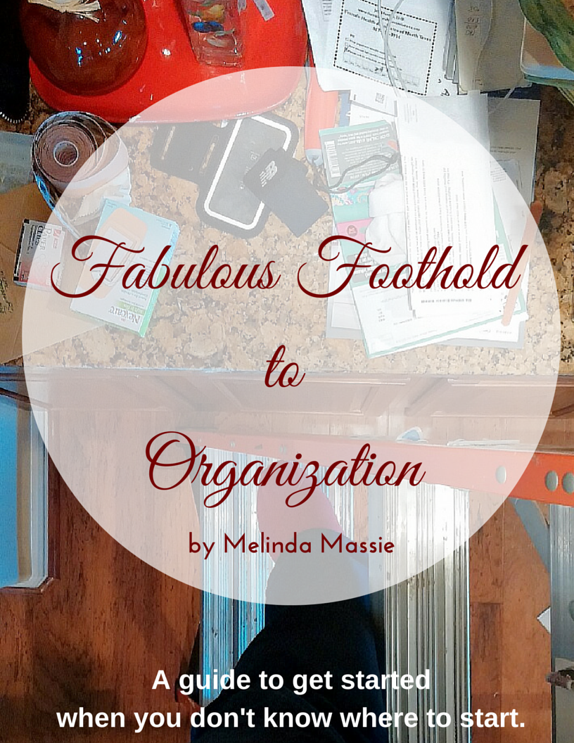 Fabulous Foothold to Organization Get Started Guide
