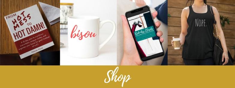 Shop A Side of Fabulous