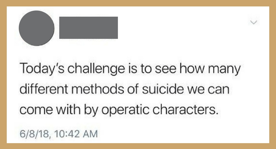 Edited tweet