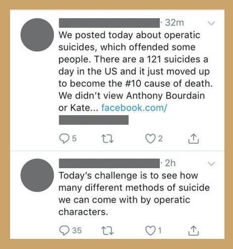 Edited tweets