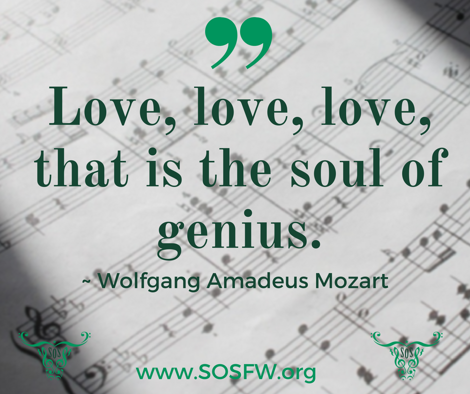 Love, love, love, that is the soul of genius..png