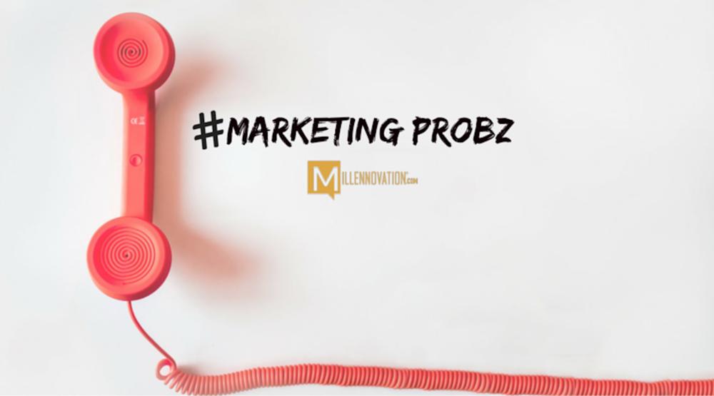 YouTube #MarketingProbz