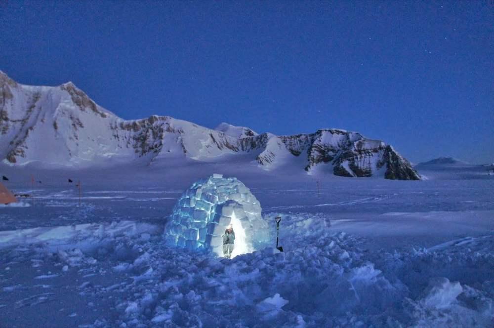 Winter Trips Scott Webster Mountaineering