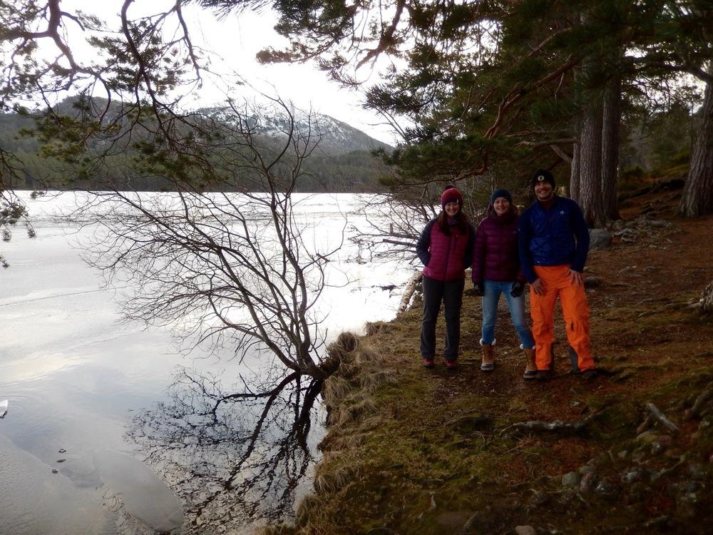 Loch An Eilen