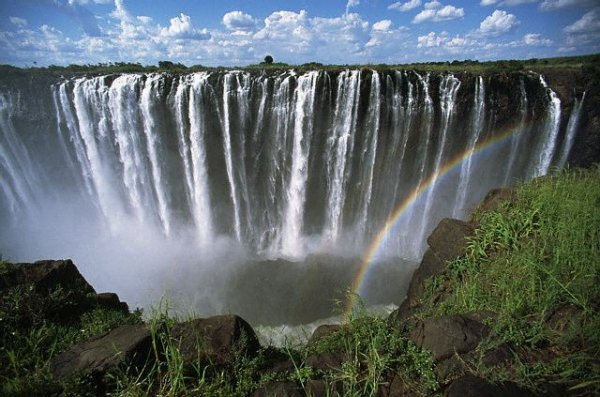 Zambezi & Victoria Falls - Explore Zambezi National Park, ride among exotic and incredible wildlife, and take a day to explore the magnificent Victoria Falls, a spectacular sight of awe-inspiring beauty and grandeur on the Zambezi River, forming the border between Zambia and Zimbabwe.  3-5 daysJanuary-MarchPrices starting at $3,550 per person sharing
