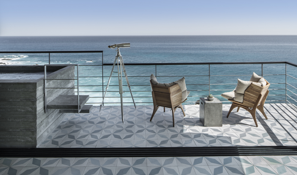 Panoramic Suite Plunge Pool - The Cape, a Thompson Hotel - Photo Credit Thomas Hart Shelby.jpg