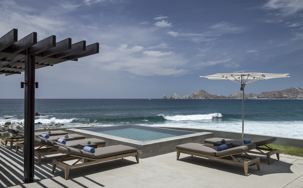 Surfer Villa Pergola, Grill, & Plunge Pool - The Cape, a Thompson Hotel - Photo Credit Thomas Hart Shelby.jpg