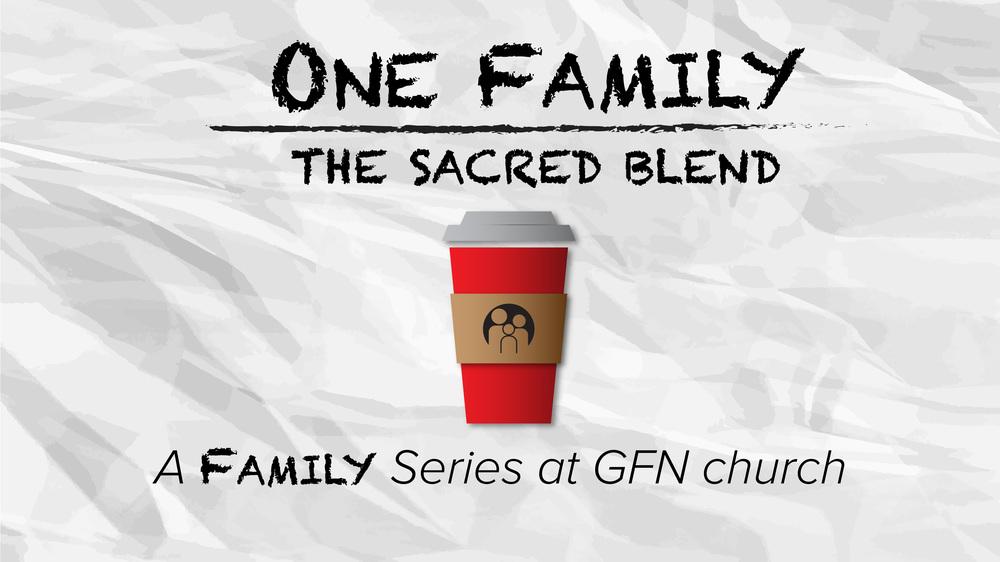 The Sacred Blend