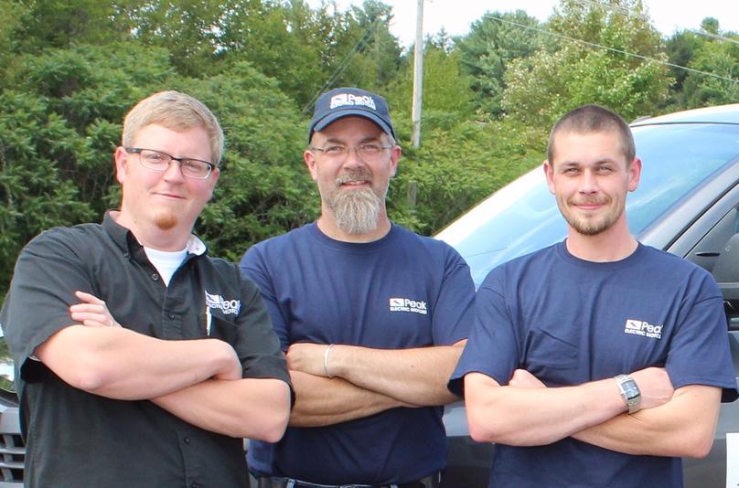 Jordan Brown, Robert Desso, Jared Domingue