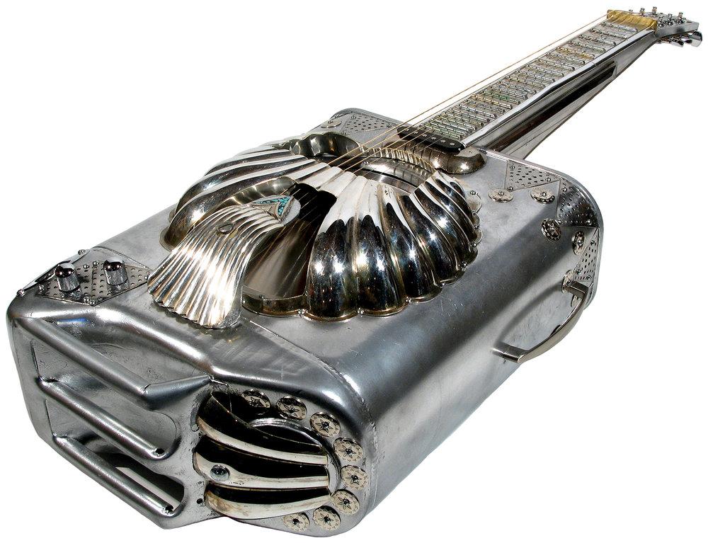 Steel Royale