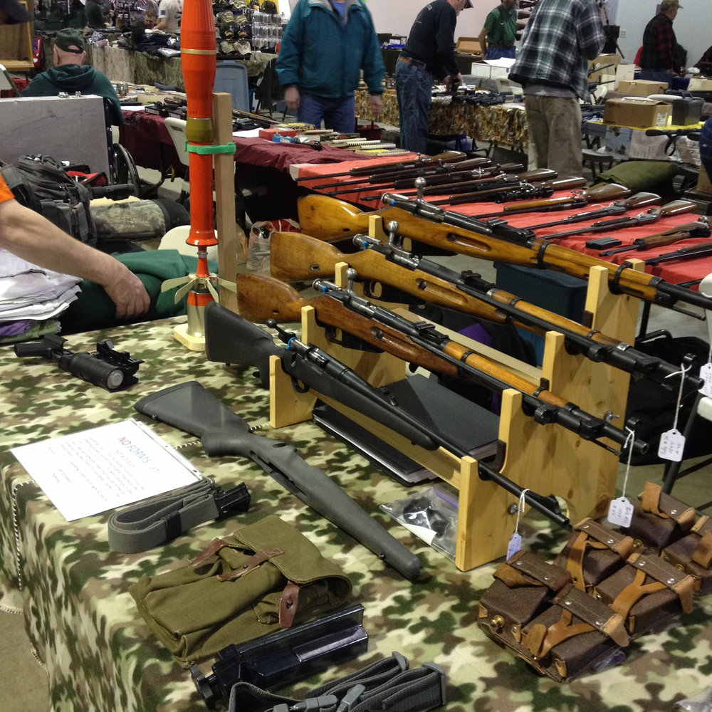 COMMUNITY - Palmer Lions Club 50th Annual Gun Show Supports Our Community 1 - Copy.jpg
