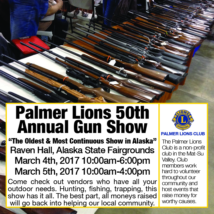 COMMUNITY - Palmer Lions Club 50th Annual Gun Show Supports Our Community 3 - Copy.jpeg