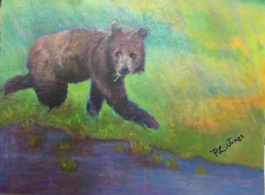 MAS - Bear Paw River Brewery Art Venue Meet Patricia Steinmetz Jones 3 - Copy.JPG