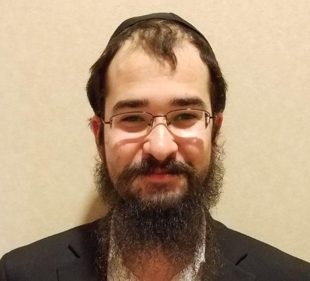 Rabbi Levi Katz